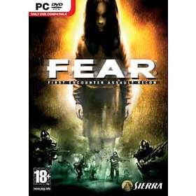 F.E.A.R.: Extraction Point (Expansion) (PC)