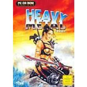 Heavy Metal: FAKK 2 (PC)
