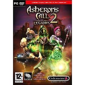 Asheron's Call 2: Legions (Expansion) (PC)