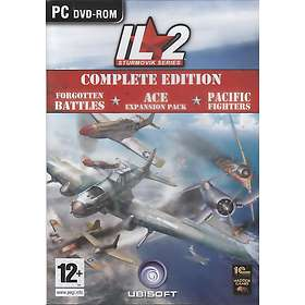 IL2 Sturmovik Series: Complete Edition (PC)