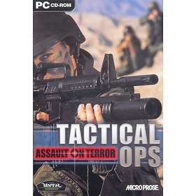 Tactical Ops (PC)