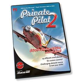 Flight Simulator 2002/2004: Private Pilot 2 (Expansion) (PC)