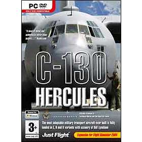 Flight Simulator 2004: C-130 Hercules (Expansion) (PC)