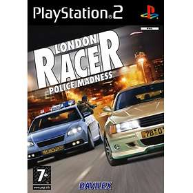 London Racer: Police Madness (PS2)