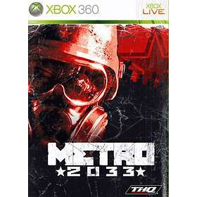 Metro 2033: The Last Refuge - Limited Edition (Xbox 360)