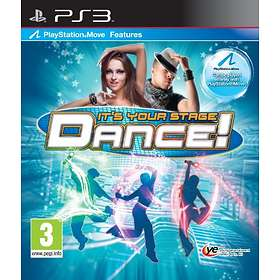 Dance! It's Your Stage (PS3)