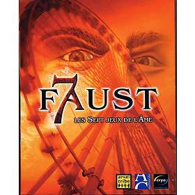 Faust: The Seven Games of The Soul (PC)