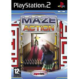 Maze Action (PS2)