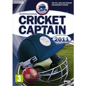 International Cricket Captain 2011 (PC)