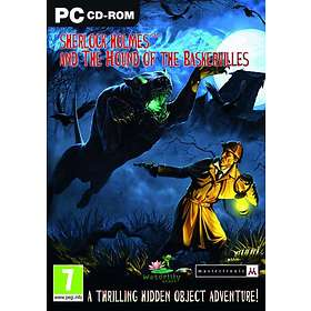 Sherlock Holmes and the Hound of Baskervilles (PC)