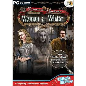 Victorian Mysteries: Woman in White (PC)