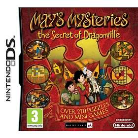 May's Mystery: Forbidden Memories (DS)
