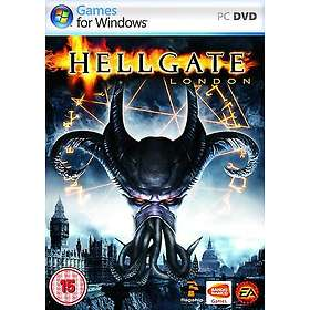 Hellgate: London (PC)