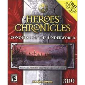 Heroes Chronicles: Conquest of the Underworld (PC)
