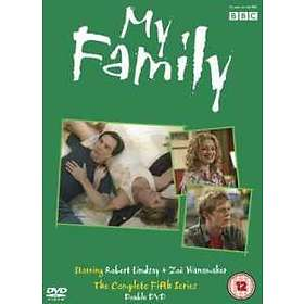 My Family - Series 5