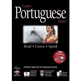 Transparent Language Learn Portuguese Now! 10