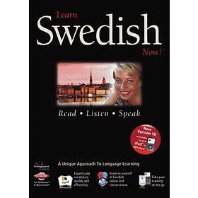 Transparent Language Learn Swedish Now! 10
