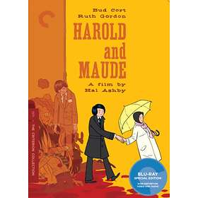 Harold and Maude - Criterion Collection (US)