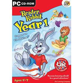 Reader Rabbit Year 1 - Ages 5-7 (PC)