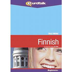 EuroTalk Talk More Finnish