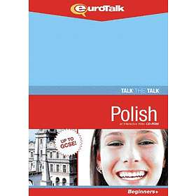 EuroTalk Talk The Talk Polish