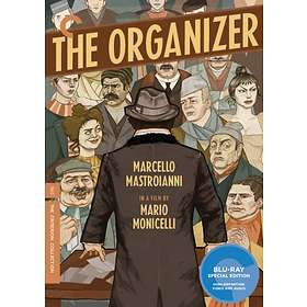 The Organizer - Criterion Collection (US)