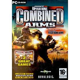 Joint Operations: Combined Arms (PC)