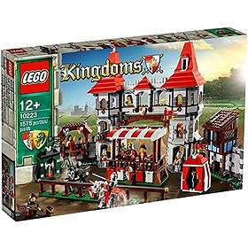 LEGO Knights Kingdom 10223 Exclusives Joust