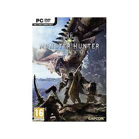 Monster Hunter (PC)