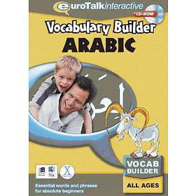 EuroTalk Vocabulary Builder Arabic