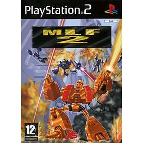 Mobile Light Force 2 (PS2)