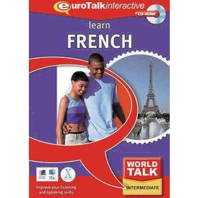 EuroTalk World Talk Learn French