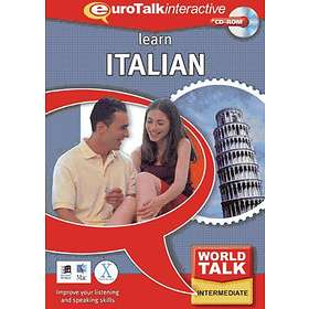 EuroTalk World Talk Learn Italian