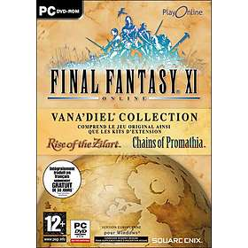 Final Fantasy XI: The Vana'diel Collection (PC)