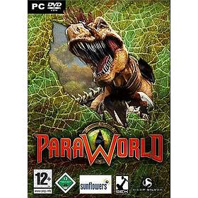 Paraworld (PC)