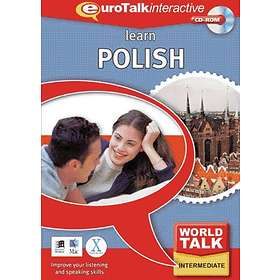 EuroTalk World Talk Polish