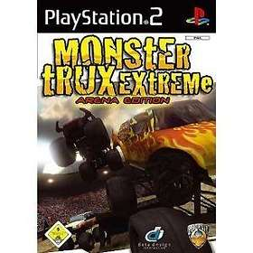 Monster Trux Extreme: Arena Edition (PS2)
