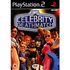 MTV Celebrity Deathmatch (PS2)