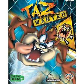 Taz: Wanted (PC)