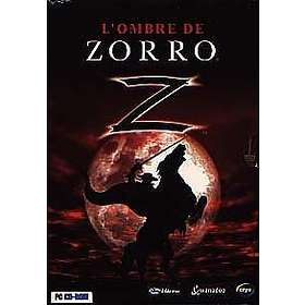 The Shadow of Zorro (PC)