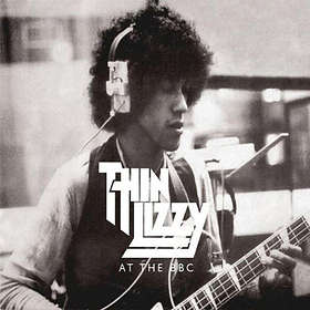 Thin Lizzy - Live at the BBC (2CD)