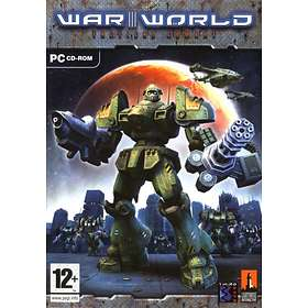 War World: Tactical Combat (PC)