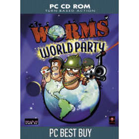 Worms 2 + Worms Armageddon (PC)