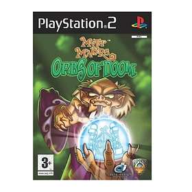 Myth Makers: Orbs of Doom (PS2)