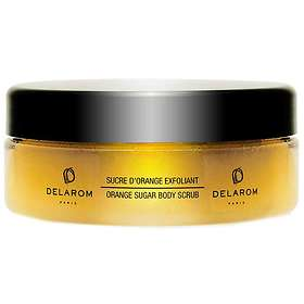 Delarom Sugar Body Scrub 200ml