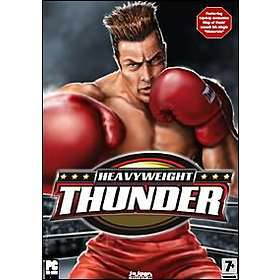Heavyweight Thunder (PC)
