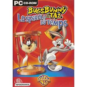 Bugs Bunny & Taz: Time Busters (PC)