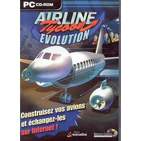 Airline Tycoon Evolution (PC)