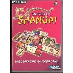 The Best of Shangai (PC)