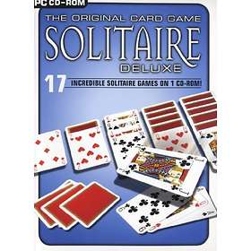 Solitaire Deluxe (PC)